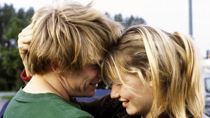 L'enfant - Cannes Palme d'Or 2005